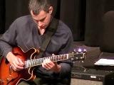 Ben Monder Trio - Luteous Pangolin