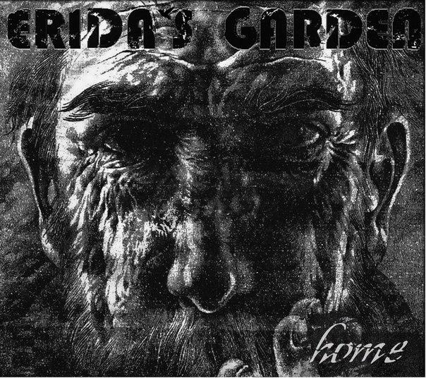 Новый EP группы ERIDA'S GARDEN - Home (2013)