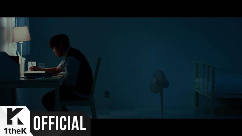 [Teaser] Yang Da Il(양다일), WENDY(웬디) _ One Summer(그해 여름) MV WOO JIN(우진) Teaser (NIGHT Ver.)