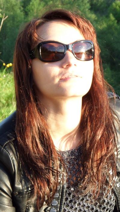 Оксана Самойленко, 23 июля , Мурманск, id11345072