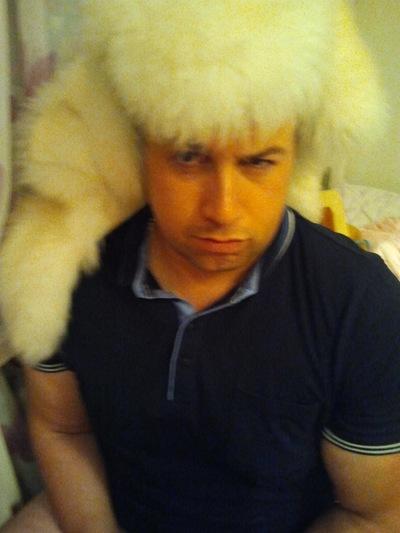 Никита Завьялов, 9 июля 1987, Челябинск, id8822061