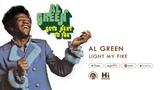 Al Green - Light My Fire (Official Audio)