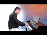 Rob Costlow - Not Alone Gabriel Pianist Solo