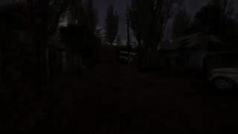 полный игрофильм сталкер тень чернобыля 2017