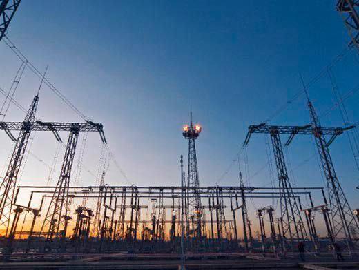 Электростанции Дона увеличили производство на 6,9%