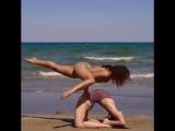 Невероятная йога