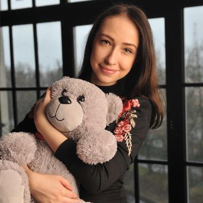 Дарья Бохан