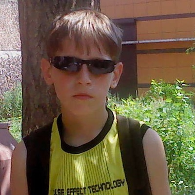 Даниил Романенко, 21 мая 1999, Братск, id210009051