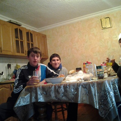 Хетаг Пагаев, 3 июня , Пятигорск, id213605701