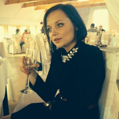 Алена Пирогова, 12 октября , Москва, id12364869