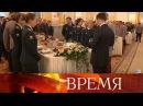 Верховный главнокомандующий поздравил вКремле лучших выпускников военных вузов