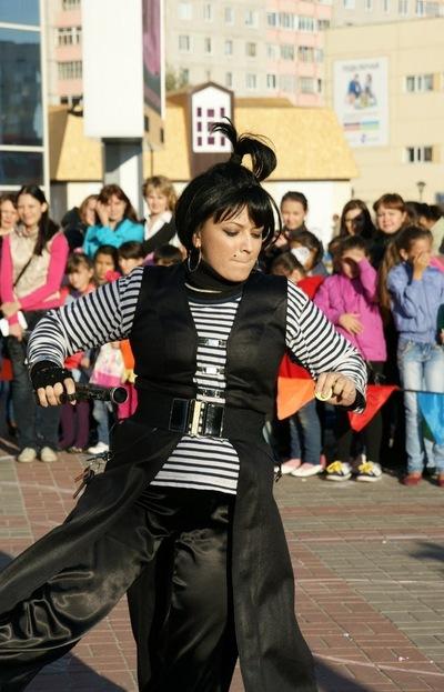 Настёна Попова, 13 октября , Лангепас, id21793007