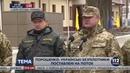 Выступление Петра Порошенко на выставке новейшего оружия в Новых Петровцах