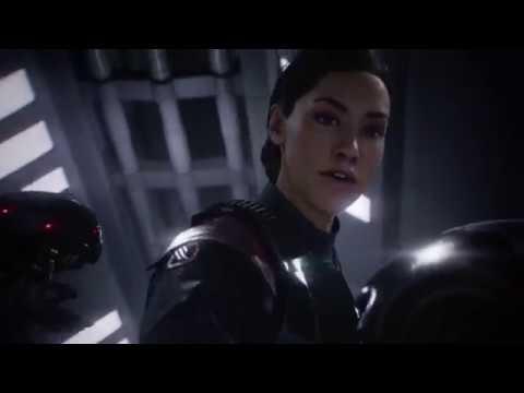 StarWars Battlefront 2 - основной сюжет зачистка.