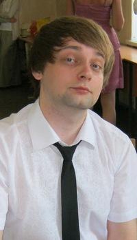 Илья Быханов