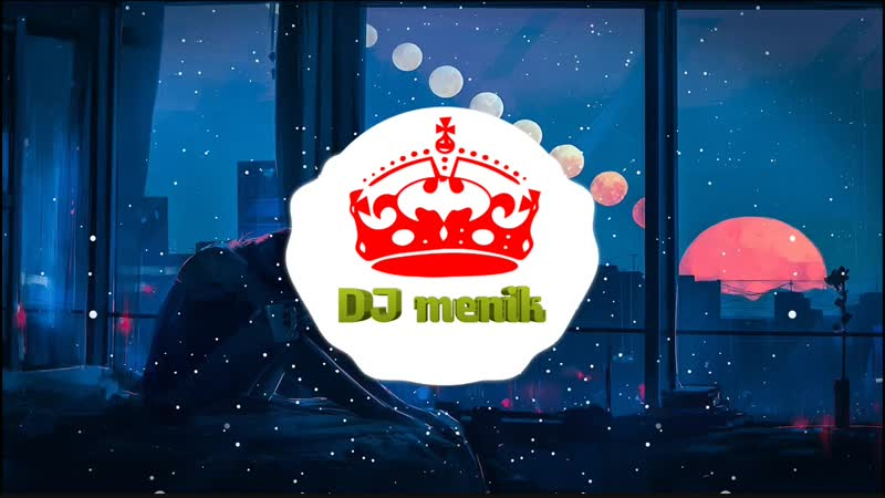 DJ Menik - Krunk