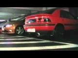 Mazda 323F BG (Elmo) Soundcheck