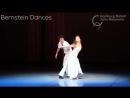 2018 Hamburg Ballett, Bernstein Dances, Ballett Revue by John Neumeier Гамбургский балет «Танцы Бернштейна», «Балет-Ревю»