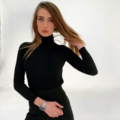 София Овечкина