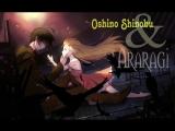 Emilie Simon - The Frozen World (AMV - Oshino Shinobu &amp Araragi)