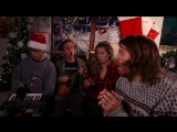 Грустный вариант песни Jingle Bells звучит чрезвычайно жутко