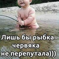 Анкета Денис Бойков