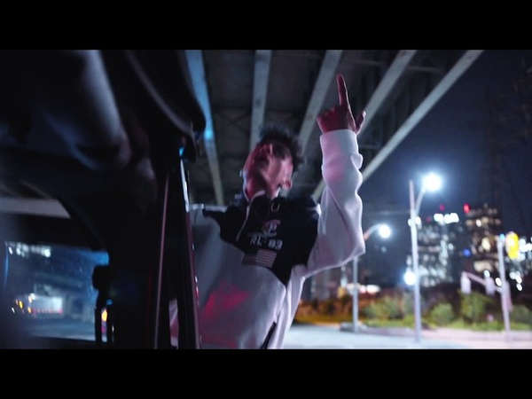 Lais - Routine ft. noaccess (Official Music Video)