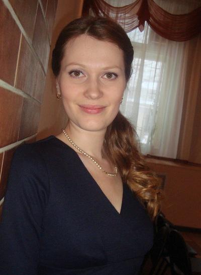 Наташа Клочкова, 2 июля 1994, Нижний Новгород, id31814627