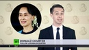 Only what happened in past matters Myanmar PM to keep Nobel Peace Prize despite Rohingya genocide