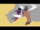 XXXTENTACION King of The Dead Мадара против Альянса Шиноби AMV