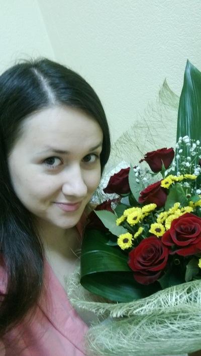 Юлия Хорошавцева, 24 августа 1993, Воткинск, id134485388