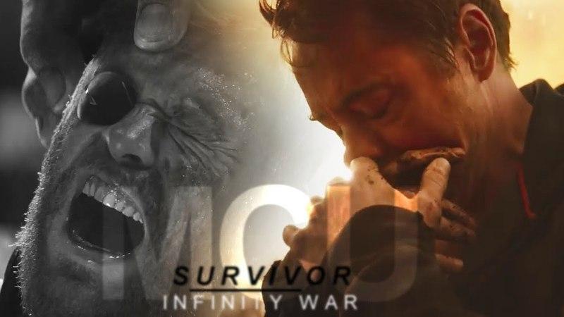 MCU   Survivor (Infinity War)