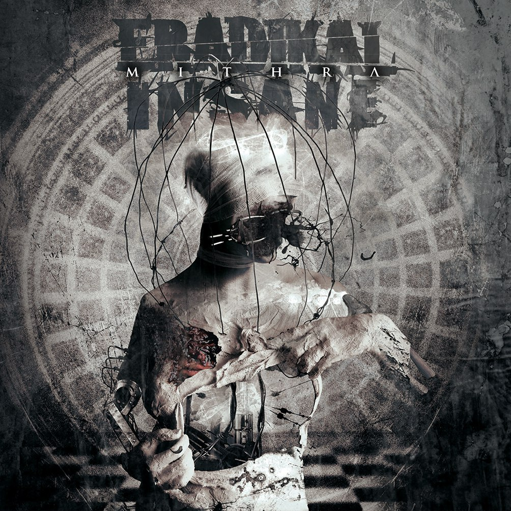 Eradikal Insane - Mithra (2015)