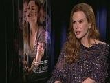 Николь Кидман - эксклюзивное интервью - Доброе утро от 12.01.2011 - Первый канал