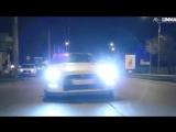 AEE_LIFE_MUSIC_CARSMUZICAUTO__4ЯR - Hide ((AMG GT_R M Power )) 2018 FULL HD