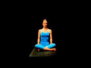Ujjayi Breath - Yoga Journal Poses | vk.com/yogadn