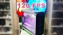 Прокачал мой HyperPC до 120 FPS
