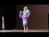 Акикон 2016 - Urban Ninja Okou (Hoozuki no reitetsu) г.Кандалакша - 1850005