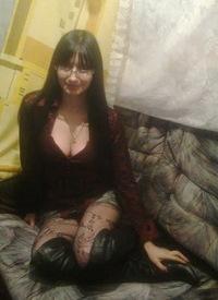 Александра Ольшанская, 4 июля 1988, Нижний Новгород, id54718491