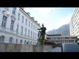Fabio Wibmer: Internetstar mit Bike-Stunts
