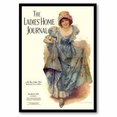 В 1900 году в женском журнале Ladies Home Journal был сделан ряд предсказаний на ближайшие сто лет. Некоторые довольно интересны.