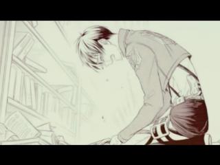 〖REC〗Take my hand | SNK | AOT | RIREN/ERERI |