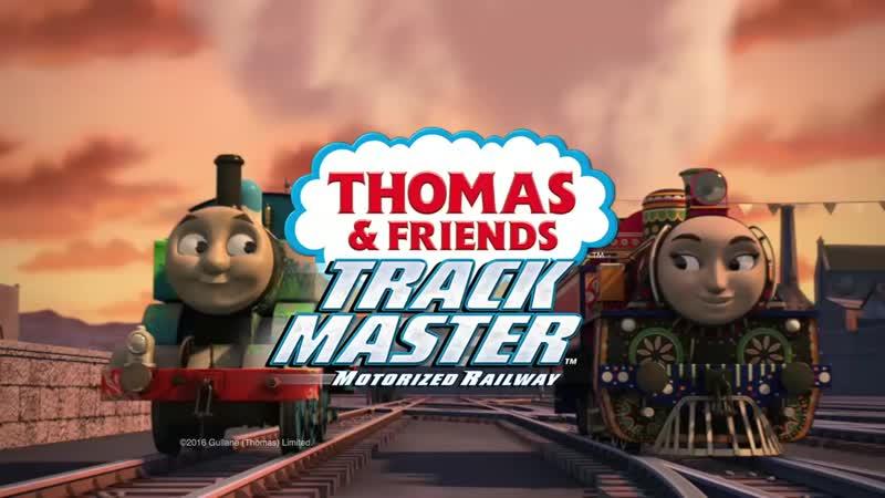 Thomas Sky High Bridge Jump _ Toys _ Thomas Friends