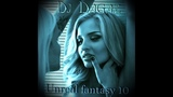 Dj Dagaz - Unreal fantasy 10 (Deep House mix)