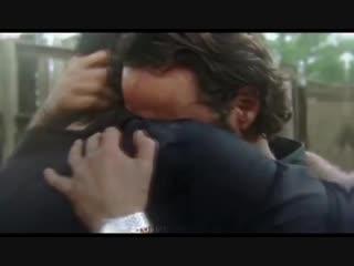 TWD   Ходячие Мертвецы   Rick Grimes   Рик Граймс   Daryl Dixon   Дэрил Диксон   vine