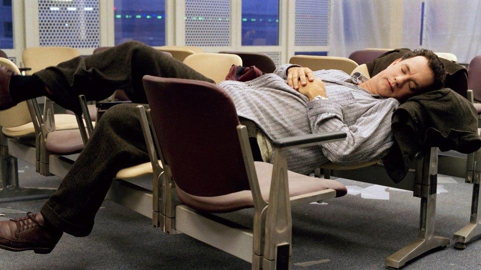Не застрять в аэропорту во время пересадки