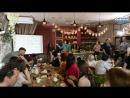 Презентация проекта Город рыжей девочки