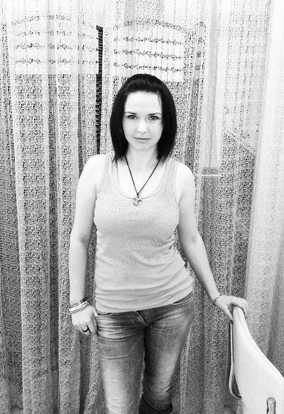 Olya Surovitskaya, 24 марта , Новосибирск, id12617424