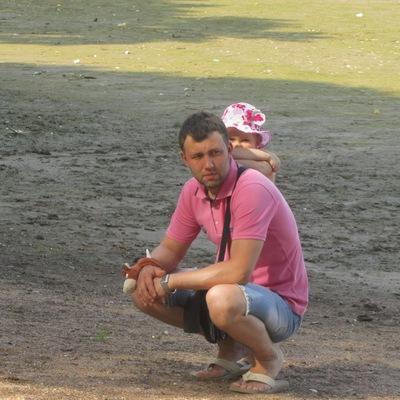 Кирилл Федеёв
