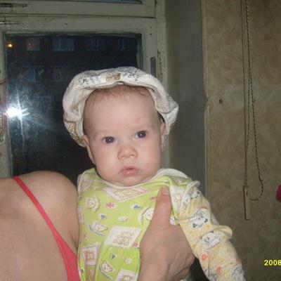 Кристина Агеева, 9 сентября 1985, Ижевск, id63530671